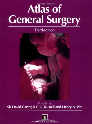 9780412720901: Rob & Smith's Operative Surgery: Atlas of General Surgery, 3Ed (Rob & Smith's Operative Surgery Series)