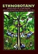 9780412722707: Ethnobotany: Evolution of a Discipline