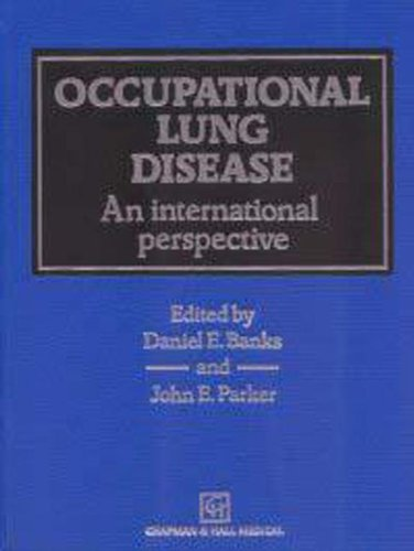 9780412736308: Occupational Lung Disease: An International Perspective