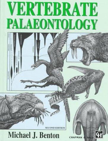 9780412738005: Vertebrate Palaeontology