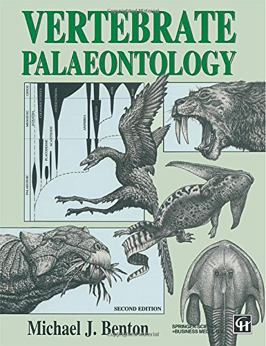 9780412738104: Vertebrate Palaeontology