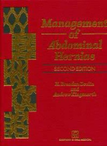 9780412738203: Management of Abdominal Hernias, 2Ed (A Hodder Arnold Publication)