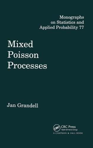 9780412787003: Mixed Poisson Processes