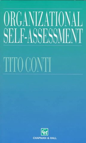 9780412788802: Organizational Self-Assessment