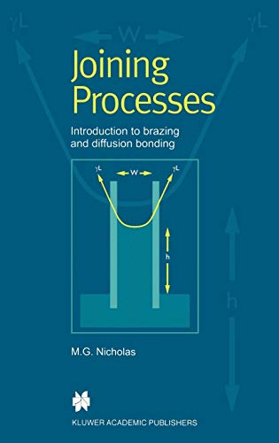9780412793608: Joining Processes (Graphicidea Resource)