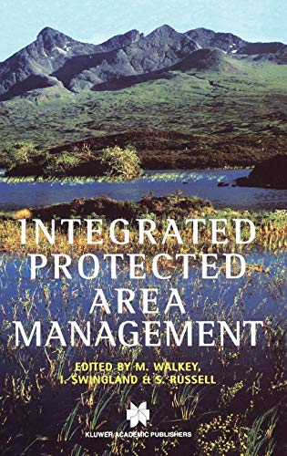 9780412803604: Integrated Protected Area Management