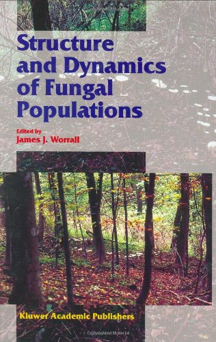 9780412804304: Structure and Dynamics of Fungal Populations (Population and Community Biology Series)