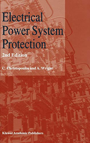 9780412817601: Electrical Power System Protection