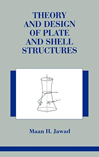 9780412981814: Theory and Design of Plate and Shell Structures
