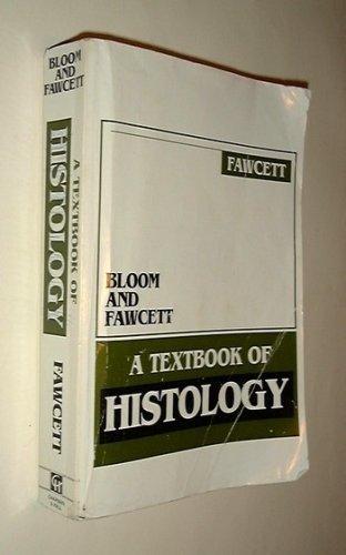 9780412981913: CHIP BLOOM&FAWCETT TEXT HISTOL (Hodder Arnold Publication)