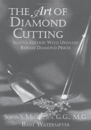 The Art of Diamond Cutting Second Edition: Sofus S. Michelsen;