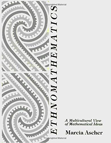 9780412989414: Ethnomathematics: A Multicultural View of Mathematical Ideas