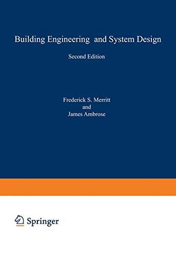 9780412990113: Building Engineering and System Design