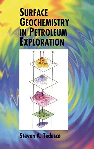 9780412993015: Surface Geochemistry in Petroleum Exploration