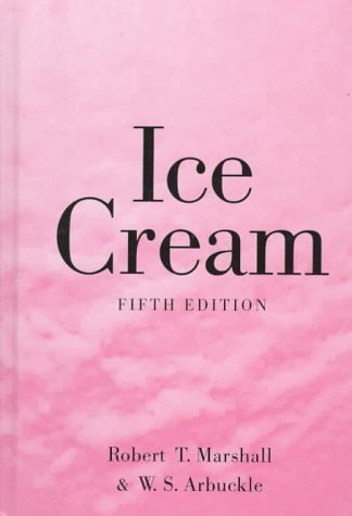 9780412994913: Ice Cream