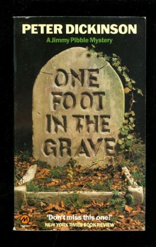 9780413063304: One Foot in the Grave