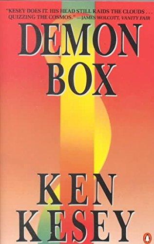 9780413140708: Demon Box (A Methuen paperback)
