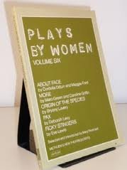 9780413140807: 006: Plays by Women, Volume 6