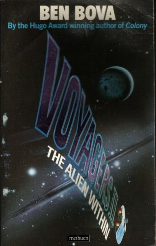 9780413141309: Voyagers Ii: The Alien Within
