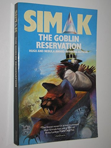 9780413145307: The Goblin Reservation