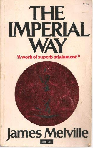 9780413146205: Imperial Way