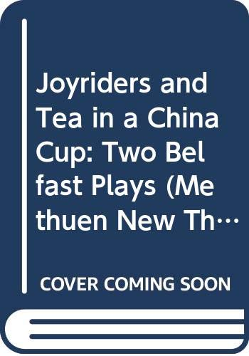 Joyriders and Tea in a China Cup: Reid, Christina