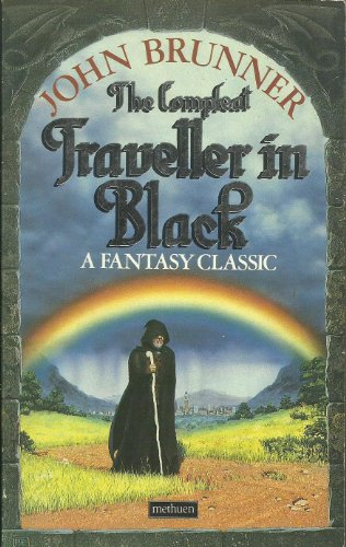 9780413149107: The Compleat Traveller In Black