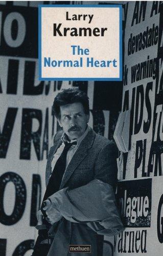 9780413149909: The Normal Heart (Methuen Modern Plays S.)