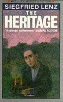 9780413150202: The Heritage (Methuen Modern Fiction)