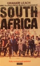 South Africa: No Easy Path to Peace