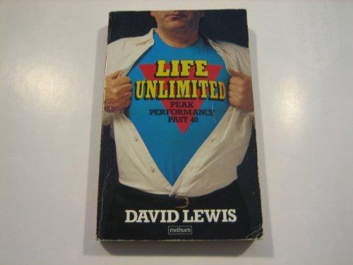 9780413155801: Life Unlimited