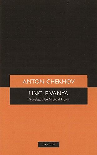 Essay uncle vanya