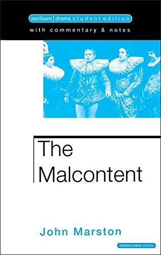 9780413162908: MALCONTENT (Methuen Paperback)
