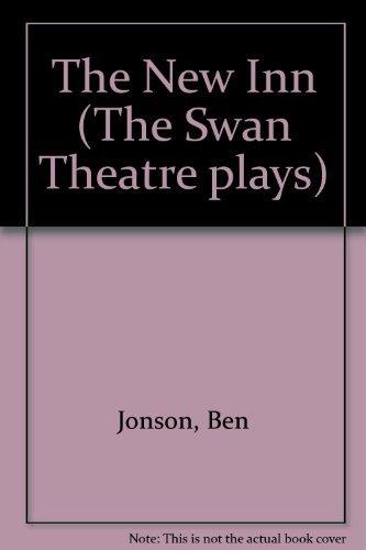 NEW INN (Swan Theatre Plays): Jonson, Ben