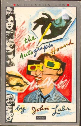 9780413167101: Autograph Hound (Methuen Modern Fiction)
