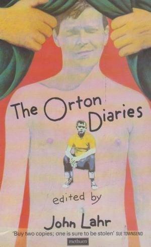 9780413168009: The Orton Diaries