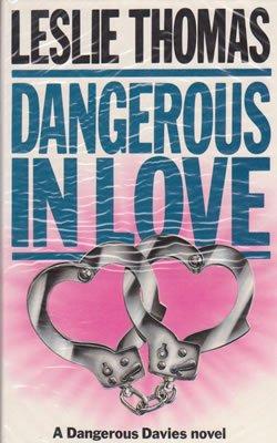 9780413171405: Dangerous in Love