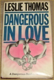 9780413171405: Dangerous in Love