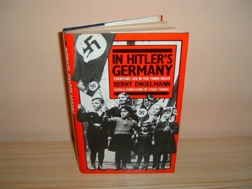 9780413172501: In Hitler's Germany
