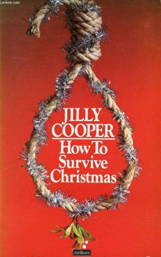 9780413173201: How to Survive Christmas
