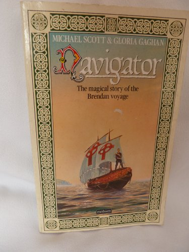 9780413173508: Navigator: The Voyage of St.Brendan