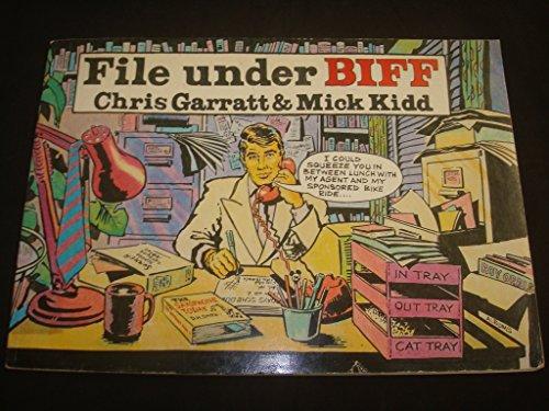 9780413176608: File Under Biff