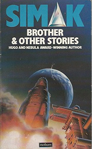 9780413177605: Brother and Other Stories
