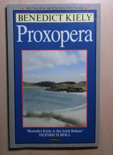 9780413181008: Proxopera