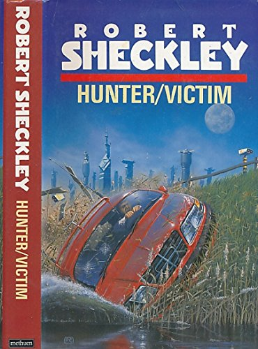 9780413181503: Hunter/Victim