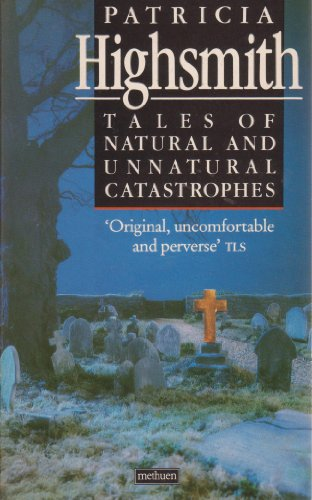 9780413183705: Tale Natural and Unnatural Catastrophes
