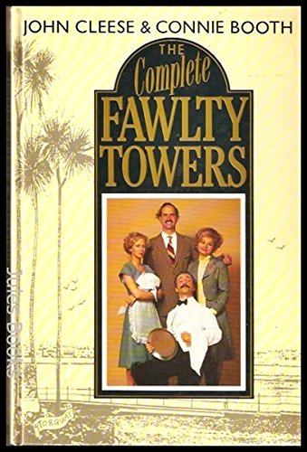 "9780413183903: The Complete ""Fawlty Towers"""