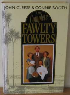 9780413183903: The Complete Fawlty Towers