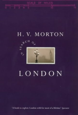 9780413184702: In Search of London