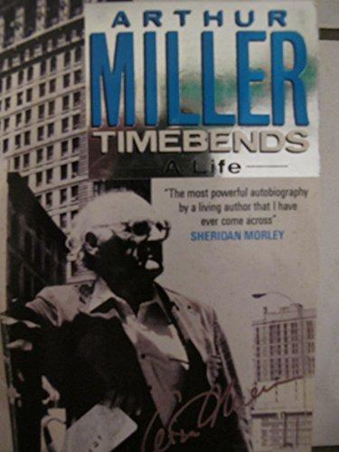 9780413189400: Timebends: A life (A Methuen paperback)